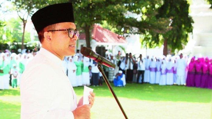 Mundur dari Bursa Bacalwagub Jawa Timur, Ini Transkrip Curahan Hati Azwar Anas