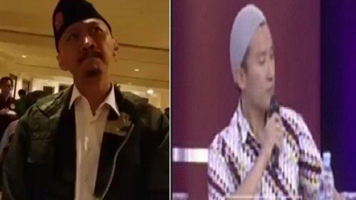 Video Usai ILC Tersebar, Diskusi Panas Abu Janda dengan Ustadz Felix Siauw Hanya Akting?