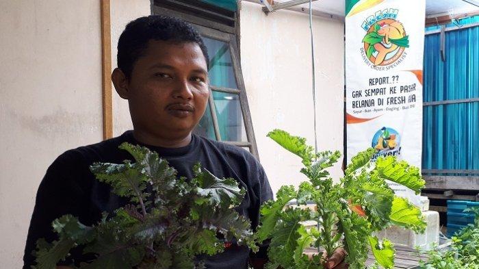 Layanan Belanja Bahan Makanan Pokok Online Jadi Bisnis, Omzet Per Bulannya Menggiurkan
