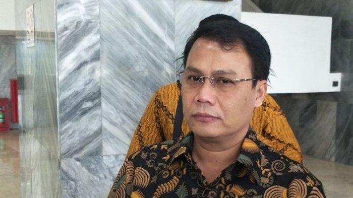 Basarah Dilaporkan ke Polisi karena Sebut Soeharto Sebagai Guru Korupsi