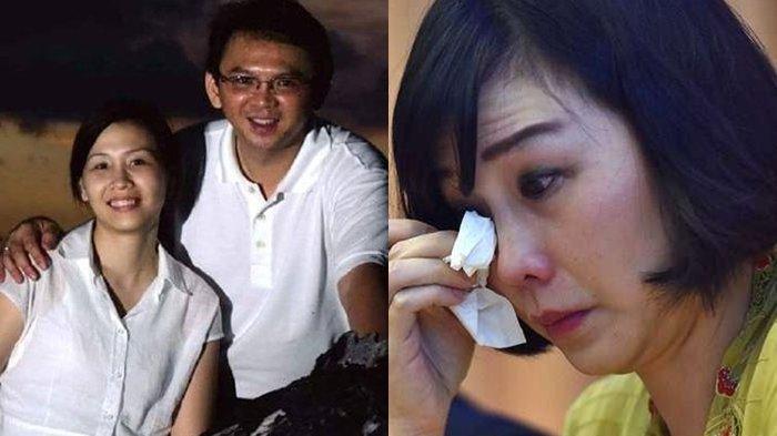 Siapa Sosok Calon Istri Ahok, Nikahi Polwan Mantan Ajudan Veronika Tan Setelah Bebas dari Penjara?