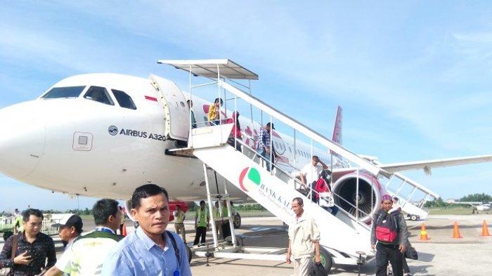 KPPU Klaim Sudah Memiliki Dua Alat Bukti, Dugaan Adanya Kartel Tiket Pesawat Menguat