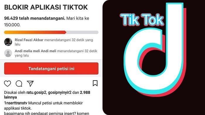 Gara-gara Banyak Konten Pornografi, India Resmi Blokir TikTok