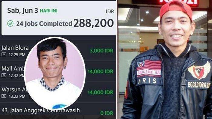 Ditangkap karena Narkoba, Perjalanan Hidup & Karier Aris Idol, Sempat Jadi Sopir Taksi Online