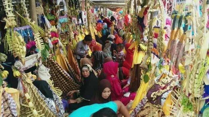 Aneka Perayaan Unik Peringatan Maulid Nabi Muhammad SAW di Indonesia, Ada Pohon Uang