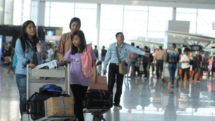Sejak Awal 2019, Penumpang Bandara SAMS Sepinggan Balikpapan Turun 260 Ribu