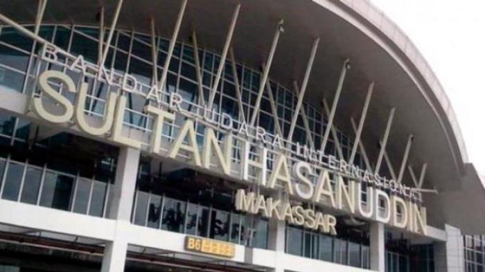 3 Pesawat Milik Lion Air dan Garuda Indonesia Gagal Mendarat di Bandara Makassar