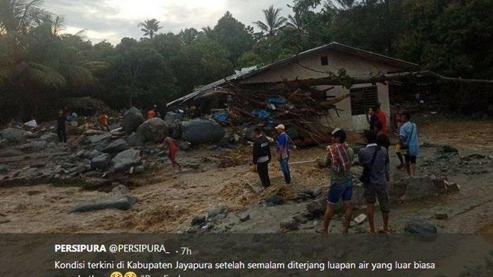 Bayi Korban Banjir Terkubur Lumpur 14 Jam Ditemukan Masih Hidup, Benda Ini Penyelamatnya