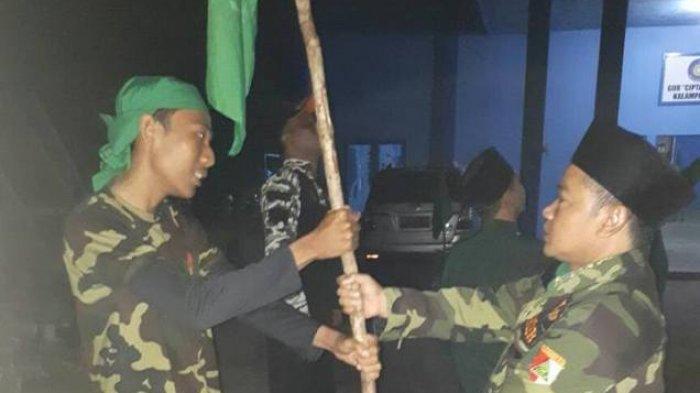 Gelar Rakerwil, Ketua GP Ansor Rapatkan Barisan Amankan Pemilu