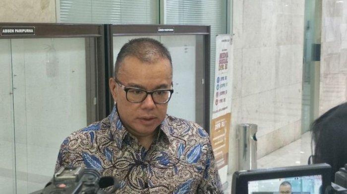 Waketum Bantah Pecat Ketua DPW Kalsel, Bara Hasibuan: PAN Membutuhkan Muhidin!