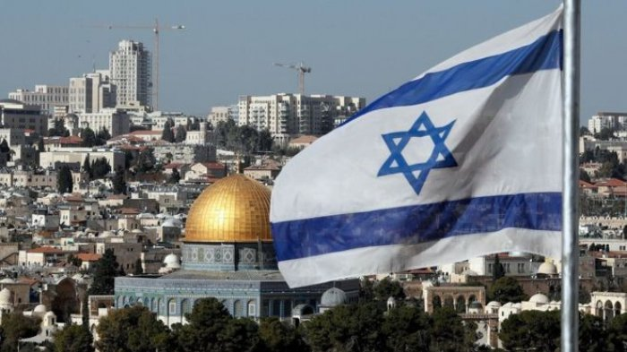 Yerusalem Diakui Jadi Ibukota Israel, Pertanda Kiamat Kian Nyata!