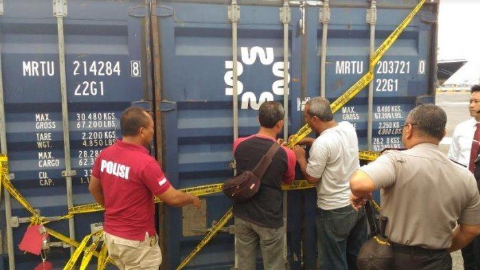 240 Ton Beras Gagal Dikirim ke Kalimantan, Begini Penjelasan Polisi