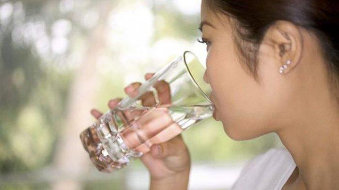 Dahsyatnya Minum Air Putih Hangat untuk Kesehatan, dari Urusan Pencernaan Hingga Kelola Stress
