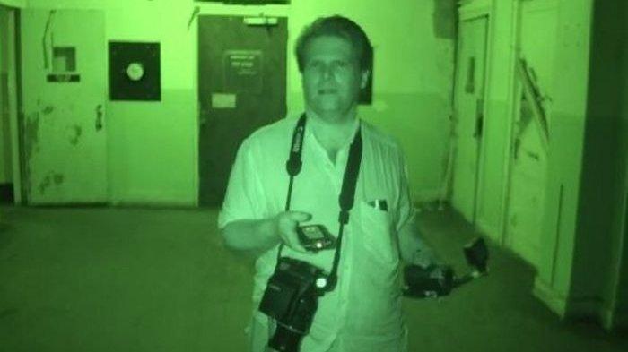 Pakai Kamera Ponsel Juga Bisa Foto Hantu yang Original, Simak 9 Tips Berikut!