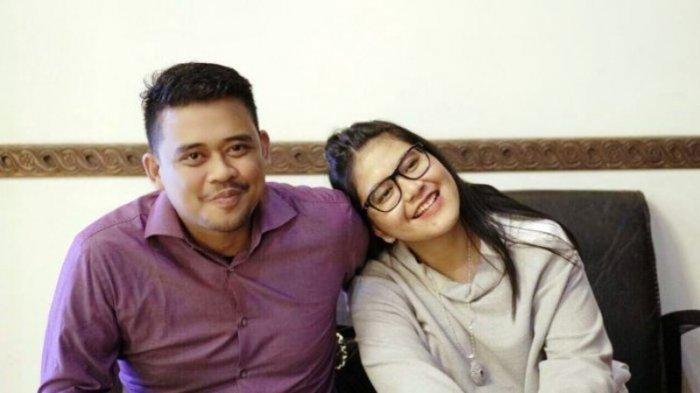 Ini 7 Fakta Kehidupan Bobby Nasution, Calon Menantu Presiden Joko Widodo