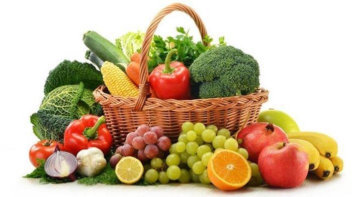 Begini 12 Cara Khusus Menyimpan Buah dan Sayuran Agar Tetap Segar