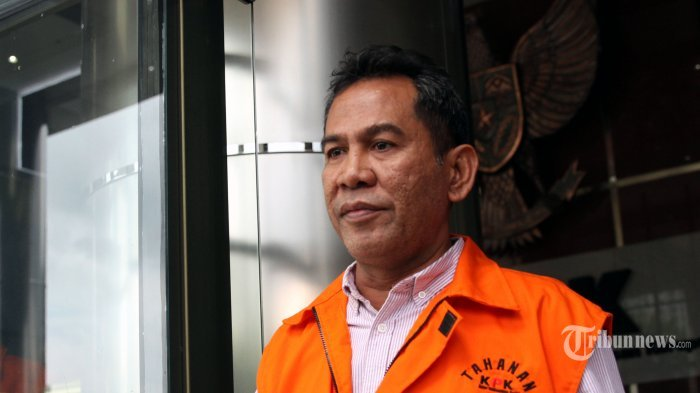 Belasan Mobil Mewah Disita, KPK Seret Bupati HST ke Kasus Pencucian Uang?