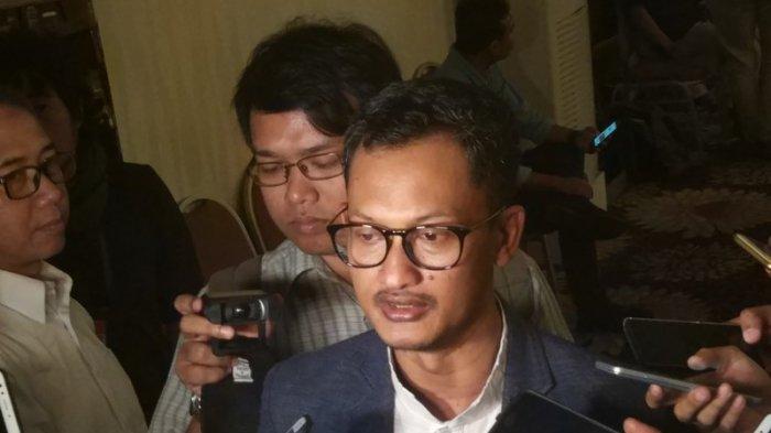 Nama Habib Rizieq di Atas Cak Imin dan Surya Paloh di Survei Popularitas Capres, Jokowi Teratas
