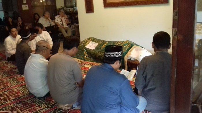 Mantan Menteri Pendidikan Era Soeharto Daoed Joesef Wafat, JK Akan Datangi Rumah Duka