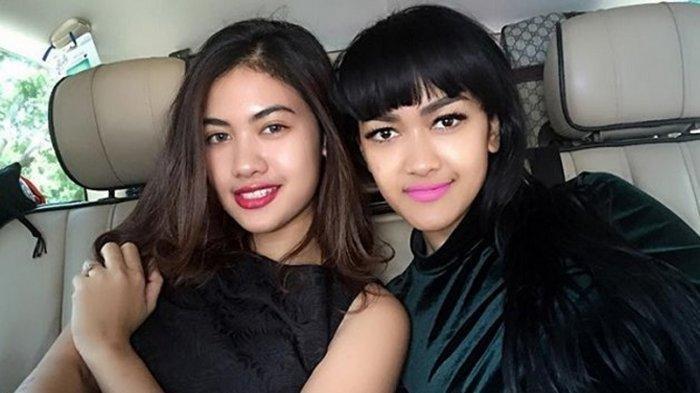 Penampakan Della Perez yang Putuskan Berhijab, Ibunda Julia Perez: Jodoh Nanti Datang Sendiri