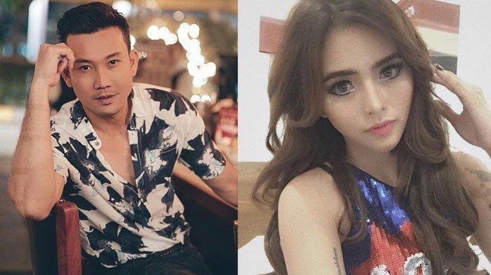 Denny Sumargo Terbukti Bukan Ayah Biologis dari Putri DJ Verny, Terungkap Lewat Ini