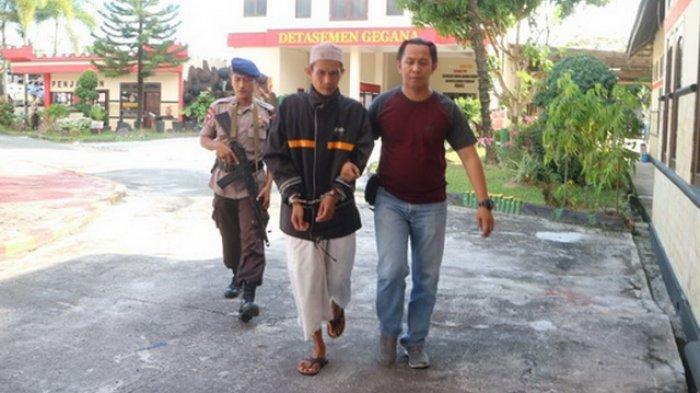 Kapolda Nyatakan Anggota Satpol PP ini Bukan Teroris