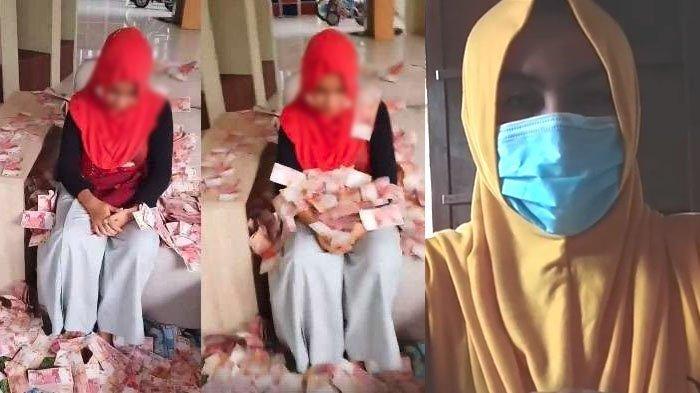 Versi Pak RT, Begini Kisah Tentang Pelakor yang Didamprat dengan Saweran Ratusan Juta Oleh Istri Sah