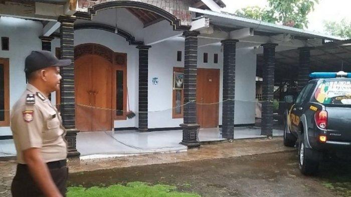 Heboh Warga Ramai-ramai Pindah Gara-gara Doktrin Kiamat, Polisi Jaga Pondok Tempat Katimun Nyantri