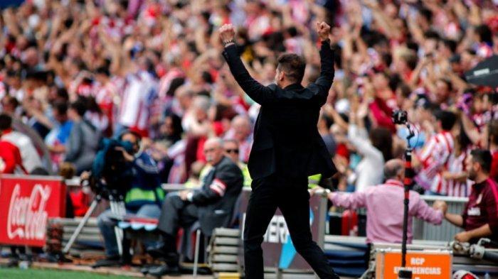 Duel Penuh Gengsi Liverpool Vs MU, Ini Jadwal Lengkap Siaran Langsung Sepak Bola Hingga Selasa