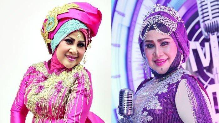 Perasaan Sebenarnya Elvy Sukaesih & Rhoma Irama saat Duet Bareng Terkuak : 'Pokoknya Beda'