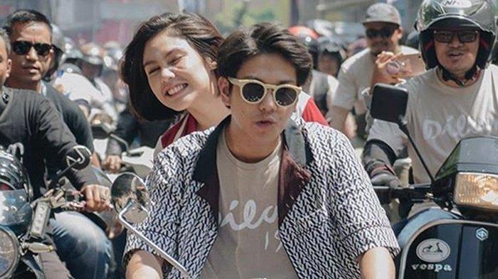 Ricuh Tayang Perdana Penolakan Film Dilan 1991 di Makassar, Videonya Viral