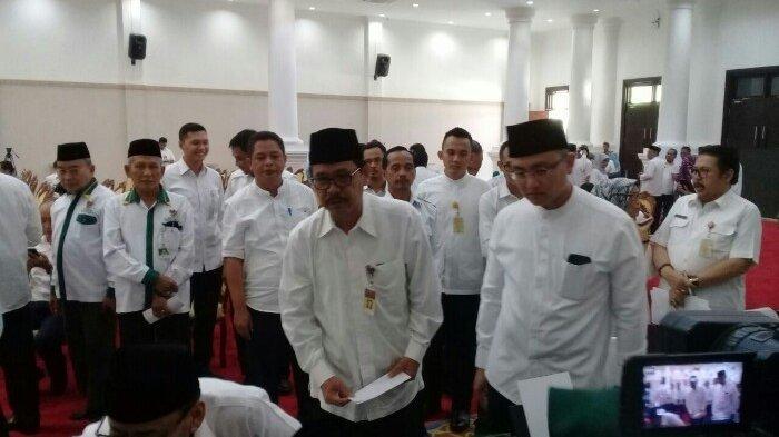 Pemprov Banten Bingung Cari Dana Rp110 Miliar untuk THR Para PNS