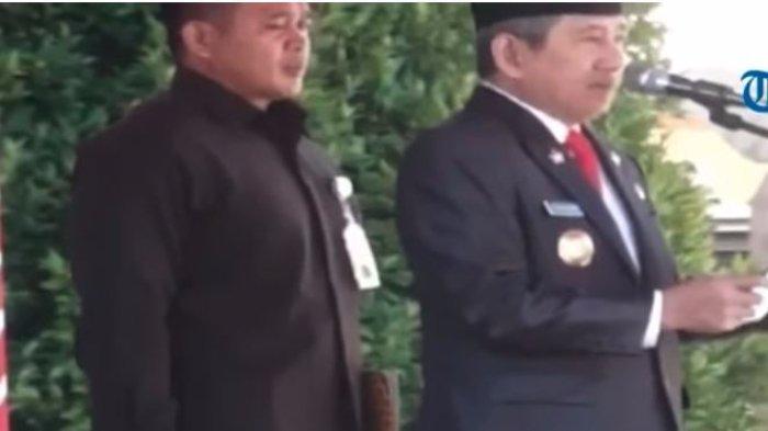 Duh, Gubernur Salah Baca Pancasila, Videonya Beredar