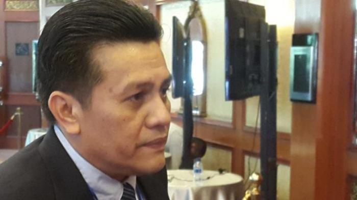 Jabatan Ketua Kosong, Gusti Randa Ditunjuk Menjadi Plt Ketua Umum PSSI