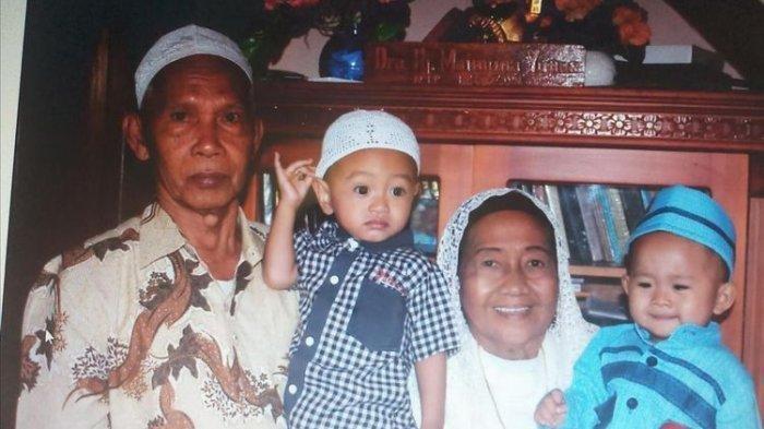 Viral Pasangan Sehidup Semati Setelah 40 Tahun Nikah, Dikenal Dermawan dan Minta Dikubur Satu Liang