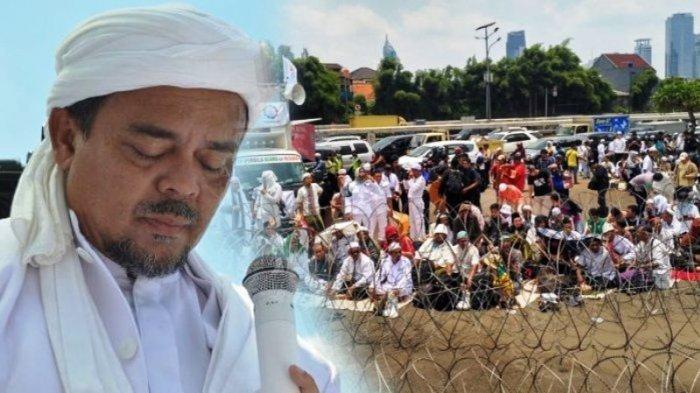 Pemerintah Indonesia Negosiasi Pemulangan Habib Rizieq Shihab dengan Arab Saudi