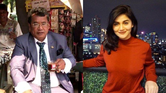 Hotman Paris Mengaku Stres dan Berdansa di Bali, Minta Hilda Vitria Jadi Tersangka