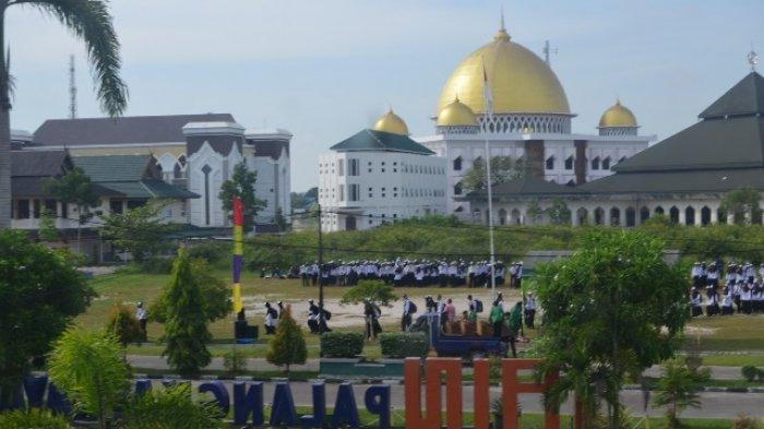 Pendaftaran Bakal Calon Rektor IAIN Palangkaraya Dibuka Lagi, Ini Jadwal Lengkapnya