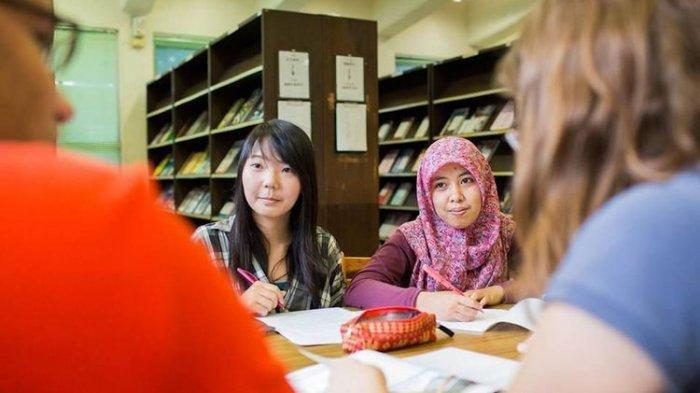 Terbuka sampai Akhir Maret , Ini LINK Beasiswa S1-S3 di Taiwan yang Bisa Dipelajari