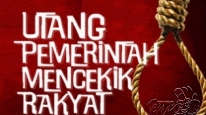 Utang Luar Negeri Indonesia Membengkak, Akhir 2018 Jadi 376,8 Miliar Dollar AS