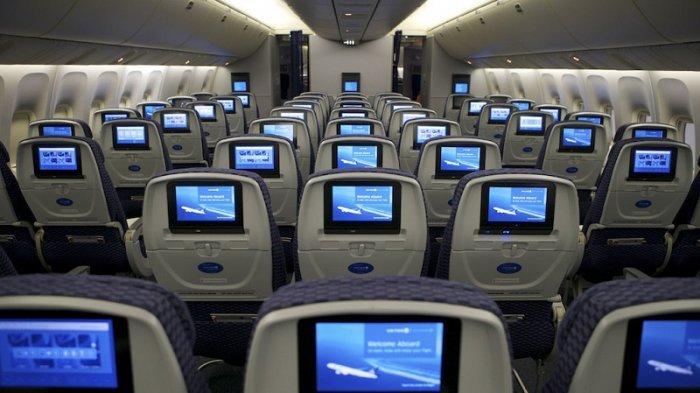 Nyaris Tak Diketahui, 7 Fitur Ini Jadi Bagian Rahasia di Pesawat