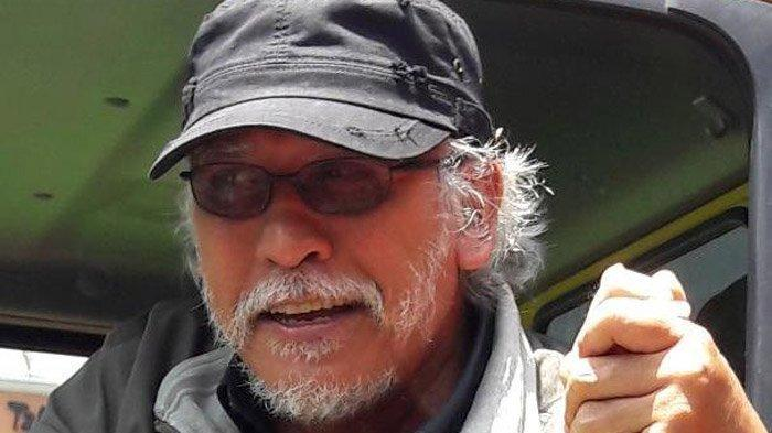 Musisi Iwan Fals Bicara Soal Diturunkannya Harga Tes PCR: Alhamdulillah Lagi Gratis Kayak Vaksin