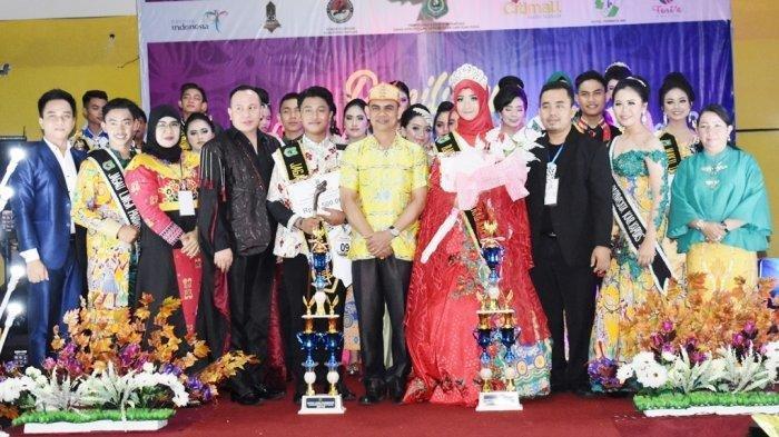 Inilah Jagau Linga dan Bawi Kameluh Kapuas 2019