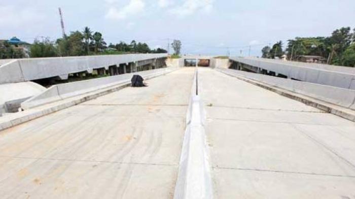 Bank Mandiri Dukung Infrastruktur, Kucurkan Rp 15,9 Triliun untuk Jalan Tol