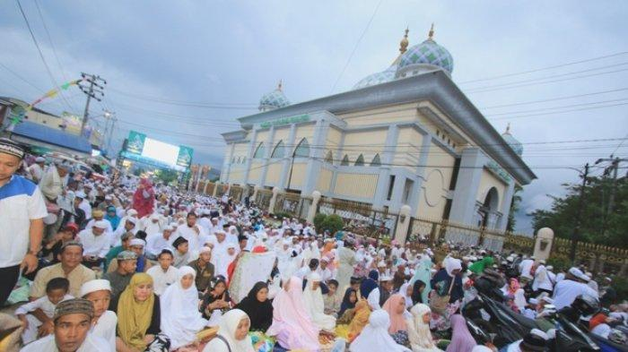 Q Mall Bakal Bagi 3000 Bingkisan di Haul ke-14 Guru Sekumpul, Lahan Parkir Disiapkan untuk Jemaah