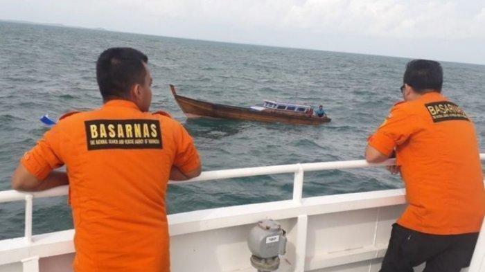 Sudah 3 Hari Kapal KM Star 58 Hilang Kontak di Laut, BNPP: Tak Ada Muatan Berserakan