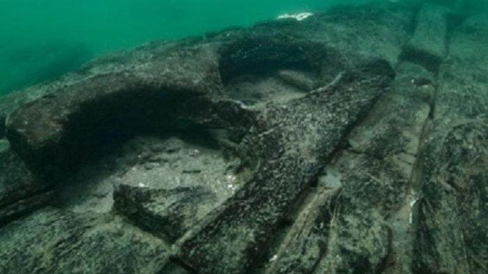 Temuan Kapal Karam Berusia 2.500 Tahun di Sungai Nil Ungkap Kebenaran Tentang Perahu Mesir Kuno