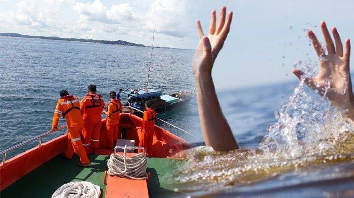 11 TKI Ditemukan Tewas Saat Kapal Karam di Perairan Malaysia