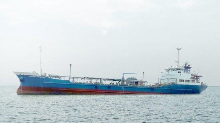 Pencarian Kapal Pengangkut CPO yang Hilang Masih Dilakukan, Ini Penjelasan Kepala Dishub Kotim