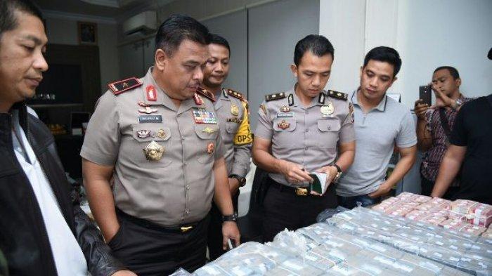 Perampokan Bank Mandiri yang Libatkan Oknum Polisi, Kapolda Ungkap Kejanggalan Ini